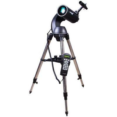 Teleskopy Levenhuk aksonet.pl