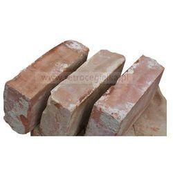 Cegły i pustaki   Retrocegiełka