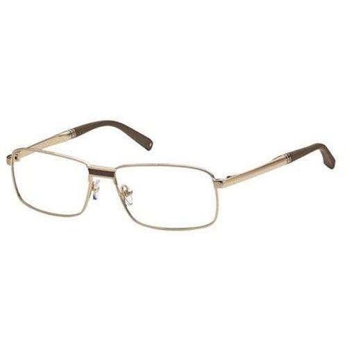 Okulary korekcyjne mb0348 028 Mont blanc