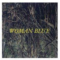Warner music Shy albatross - woman blue (winyl) (0190295936112)