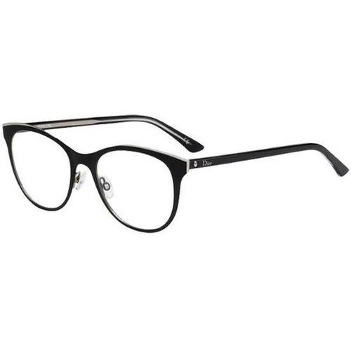 Dior Okulary korekcyjne montaigne 13 gaq