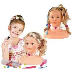 Głowy do stylizacji dla dzieci  Klein