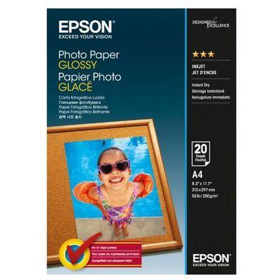 Papiery i folie Epson Toner-Tusz.pl