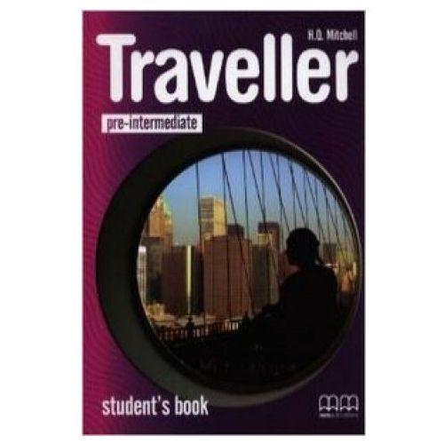 Traveller pre-intermediate Student's Book (144 str.)