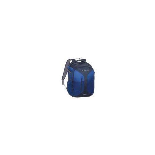 94f08416f883 Miejski plecak na laptop VAUDE Tecowork II 28 niebieski -  Granatowo-niebieski