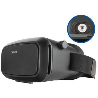 Okulary VR TRUST MediaMarkt.pl