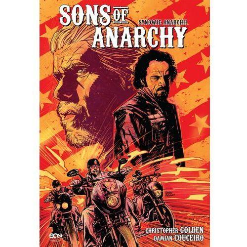 Sons of Anarchy. Synowie Anarchii (176 str.)