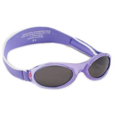 Okulary przeciwsłoneczne dla dzieci BANZ BezpiecznyDzieciak.pl