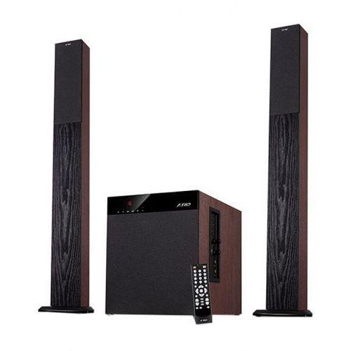 Kino domowe Fenda t-400x 2.1 Bluetooth
