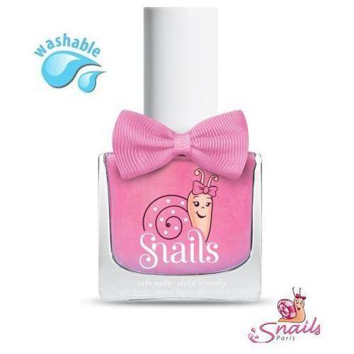 lakier do paznokci kolor snails tooth fairy marki Snails