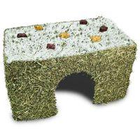 Jr farm zimowy domek z siana - korzystny pakiet: 2 sztuki (4024344199745)
