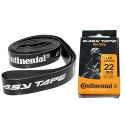 """Continental Co0195043 ochraniacz dętki/taśmy easy tape 27,5"""" 22-584 zestaw 2 szt."""