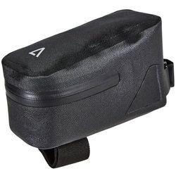 top tube 1 torba na bagażnik, black 2019 torebki na ramę marki Cube acid