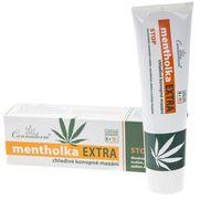 Mentholka EXTRA Chłodzący żel na bóle mięśniowe i stawowe - 150 ml (8594059736475)