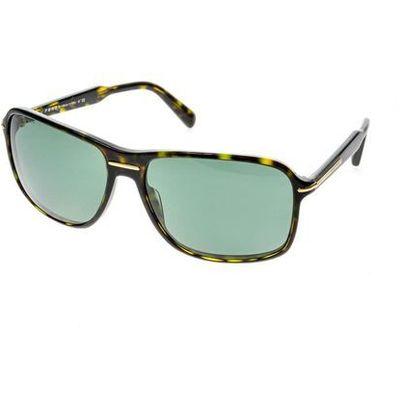 Okulary przeciwsłoneczne Prada Twoje Soczewki pl