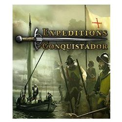 Expeditions Conquistador (PC)