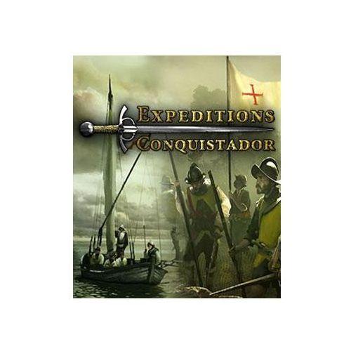 Expeditions Conquistador (PC)