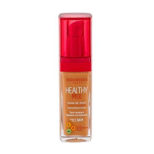 Bourjois paris healthy mix anti-fatigue foundation podkład 30 ml dla kobiet 57,5 golden caramel - Najtaniej w sieci