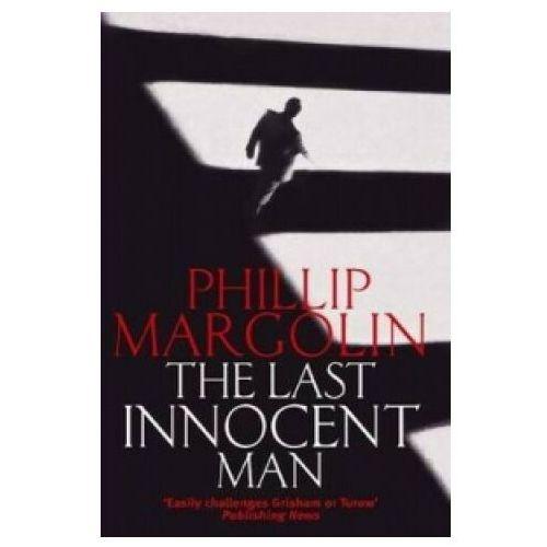 Last Innocent Man, oprawa miękka