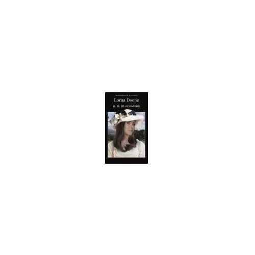 Lorna Doone............ (552 str.)