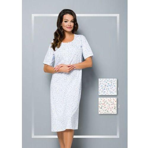 437ee90c680518 Koszula 058 m-xl kr/r m, różowy (Regina) opinie + recenzje - ceny w ...