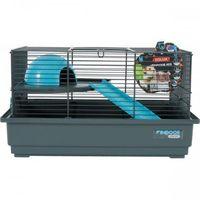 klatka dla myszek indoor 40 - niebieska marki Zolux