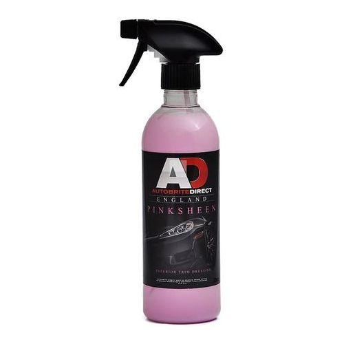 Autobrite - pink sheen dressing do kokpitu marki Autobrite direct