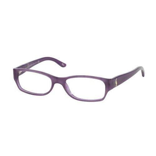 Okulary Korekcyjne Ralph Lauren RL6058 5337