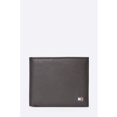 aad6cd38c65d2 Duży portfel męski - harry n/s wallet w/ coin pocket am0am01260 002 ...