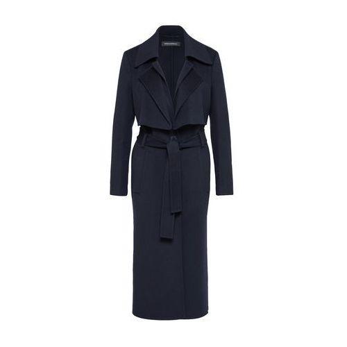 DRYKORN PERNETH Płaszcz wełniany /Płaszcz klasyczny navy (4050071441284)