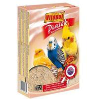 Vitapol piasek dla ptaków z muszlami 1500g