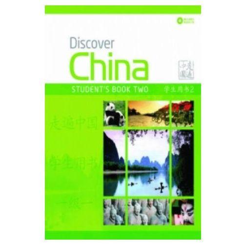 Discover China 2. Podręcznik + CD (192 str.)