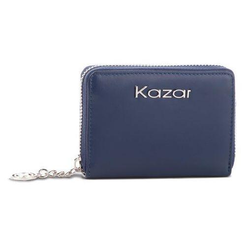 fb57085a36b6e Duży portfel damski - 28040-01-16 heather (Kazar) - sklep ...