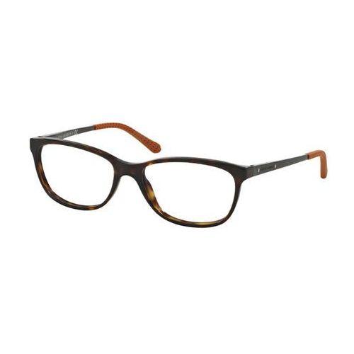 Ralph lauren Okulary korekcyjne rl6135 5003