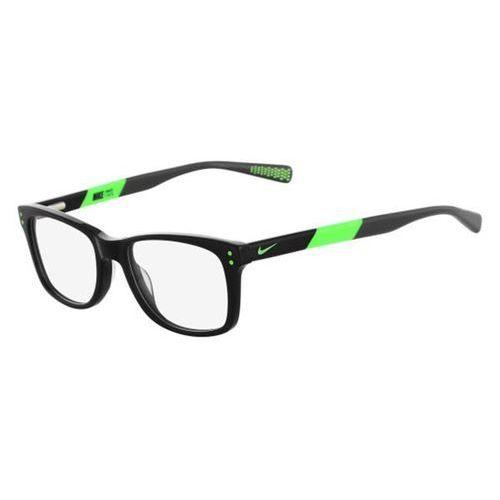 Nike Okulary korekcyjne 5538 001