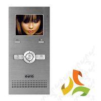 Eura-tech Monitor 3,5'' wideodomofonu 2 żyłowego vda-27a5 eura