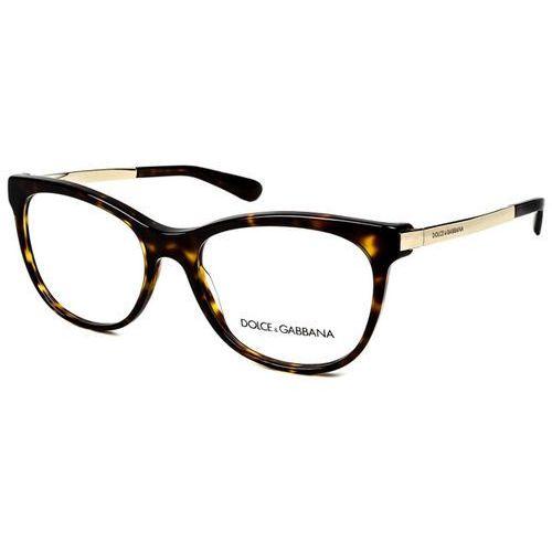 Okulary Korekcyjne Dolce & Gabbana DG3234 502