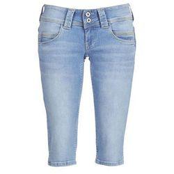 Spodenki damskie  Pepe jeans Spartoo