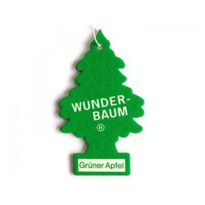 Odświeżacze powietrza do samochodu Wunder Baum Wasserman