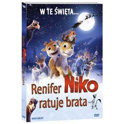 Filmy animowane  KINO ŚWIAT InBook.pl