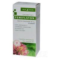 Tabletki FEMIFLAVON 560MG, 30 TABLETEK