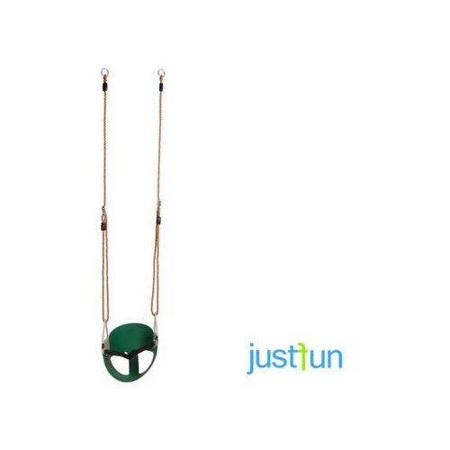 Hustawka kubełkowa elastyczna - zielony marki Just fun