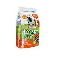 Versele-laga crispy muesli guinea pig - pokarm dla świnki morskiej 400g (5410340617106)