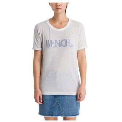 T-shirty damskie BENCH Snowbitch