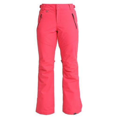 Roxy WINTERBREAK Spodnie narciarskie paradise pink, ERJTP03025