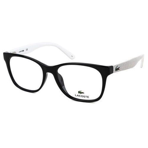 Okulary korekcyjne l2767 001 Lacoste