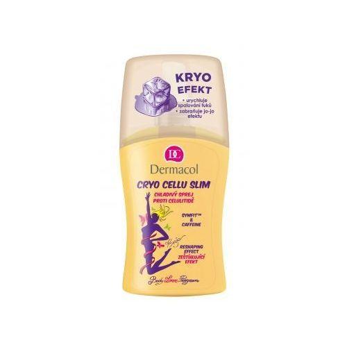 Enja Spray na cellulit i rozstępy Cryo Cellu Slim (Dermacol)