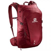 Plecak Salomon Trailblazer 30 Biking Red