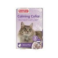 Beaphar obroża relaksacyjna calming collar dla kotów