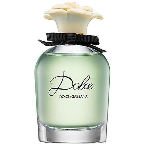 Dolce & gabbana dolce, woda perfumowana - tester, 75ml